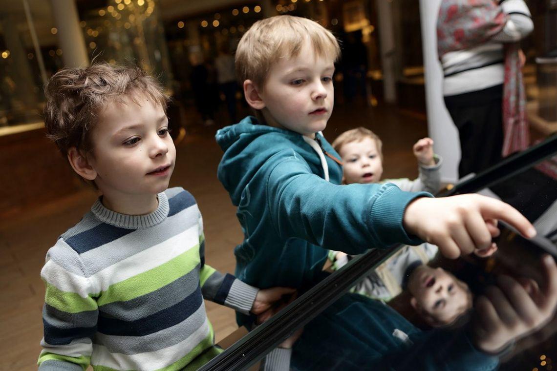Museo Carlos V - Actualidad - Visitas guiadas para colegios y grupos