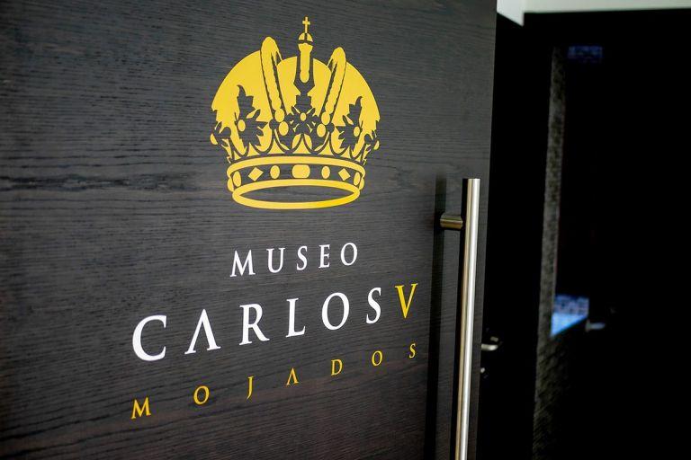 Museo Carlos V - Actualidad - Inauguración del museo