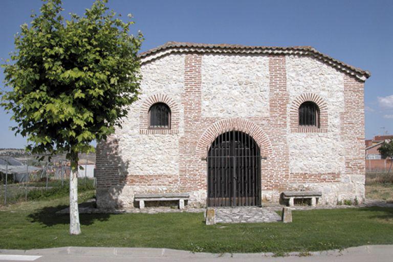Museo Carlos V - Ermita Santo Cristo del Humilladero
