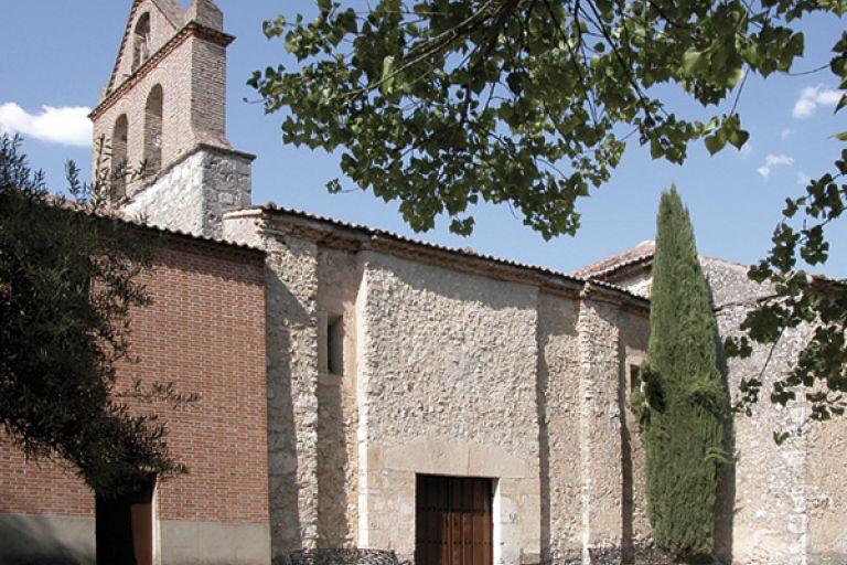 Museo Carlos V - Santuario Nuestra Sra. de Luguillas