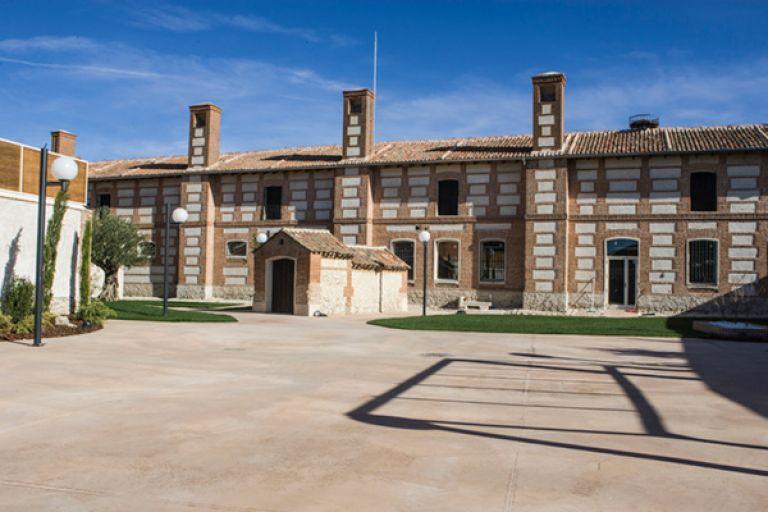 Museo Carlos V - Palacio Viejo del Postigo