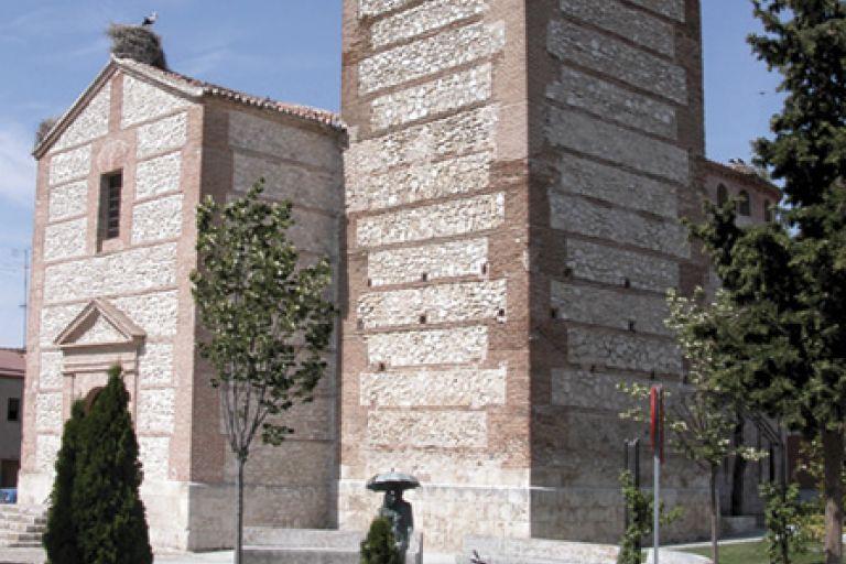 Museo Carlos V - Iglesia de San Juan Bautista