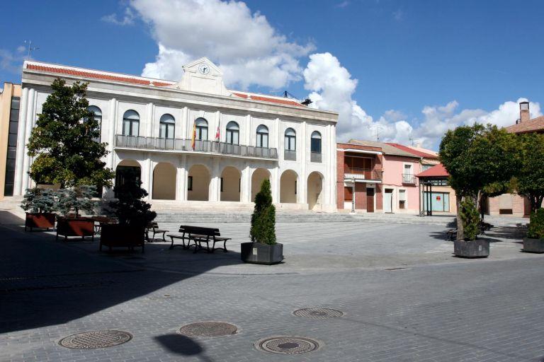 Museo Carlos V - Para ver cerca - Íscar
