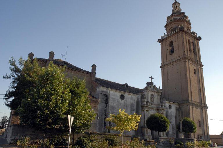 Museo Carlos V - Para ver cerca - Matapozuelos