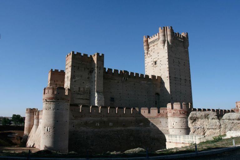 Museo Carlos V - Para ver cerca - Medina del Campo