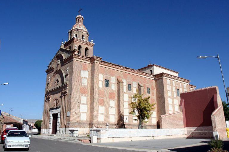 Museo Carlos V - Para ver cerca - Serrada