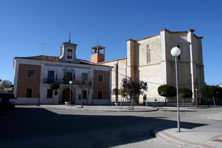 Museo Carlos V - Para ver cerca - Valdestillas